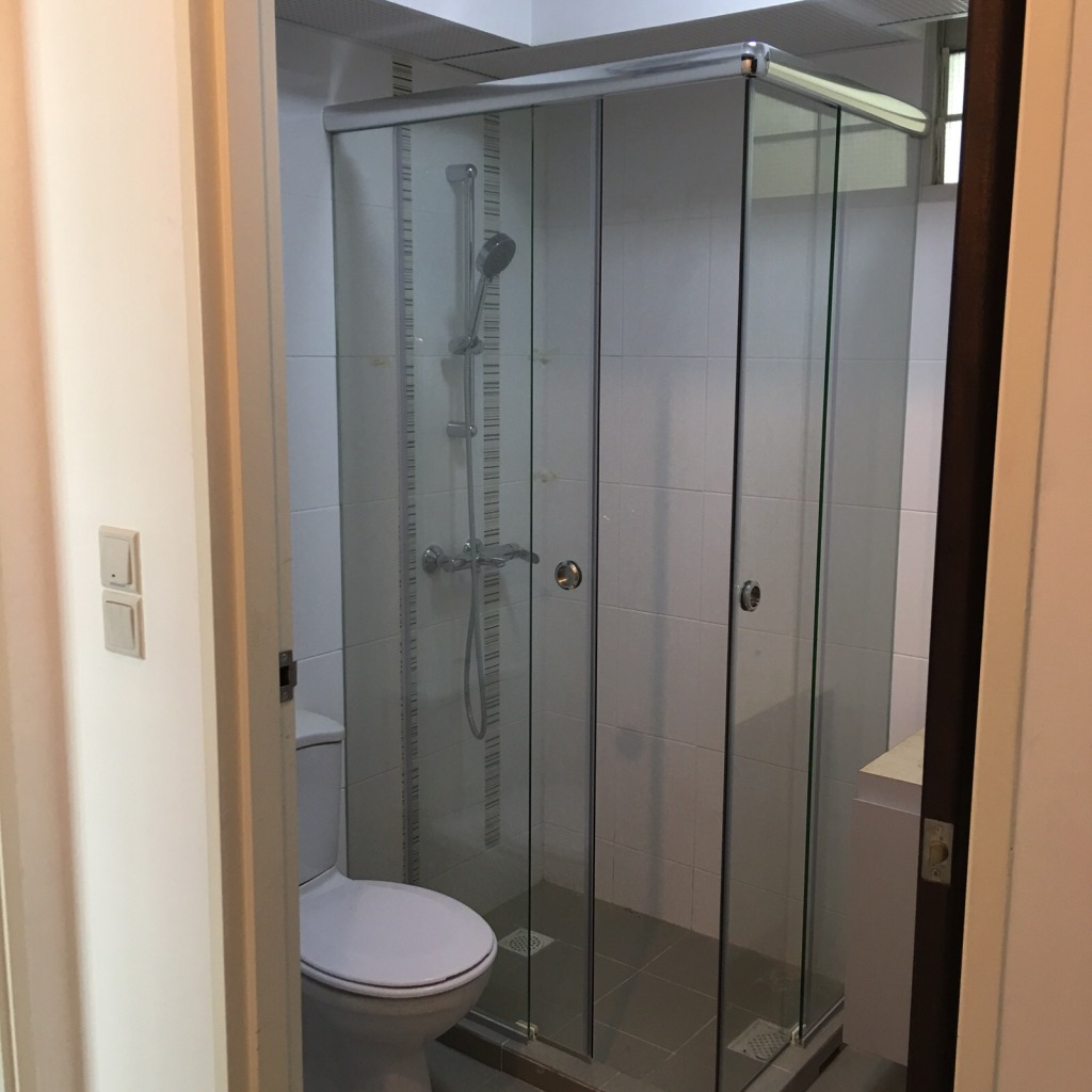 Glass shower screen Archives - PRO-GLASS CONSTRUCTION